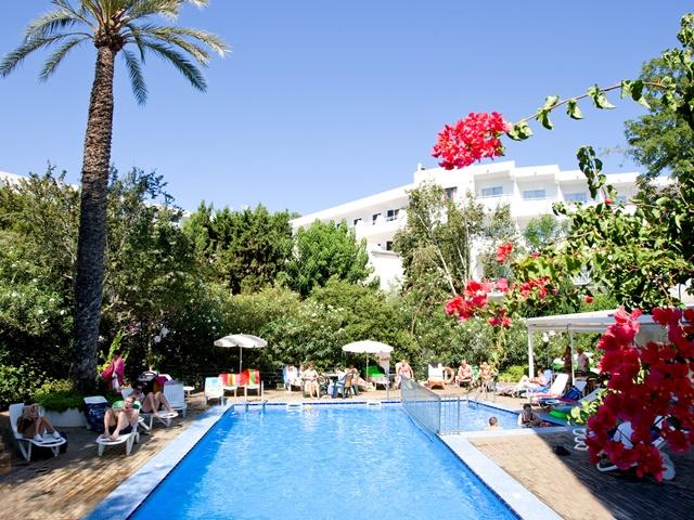Gran Costa del Sur Hotel