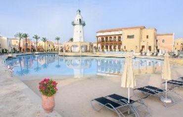 Kato Paphos Aliathon Resort