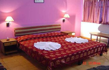 Alor Holiday Resort Hotel
