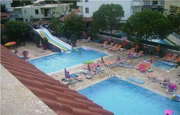 Alvaro Apartments