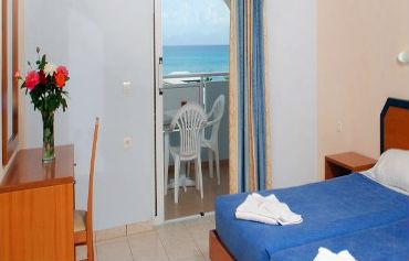 Alykanas Beach Aparthotel