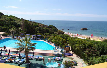 Hotel Monica Isabel Beach Albufeira Portugal