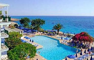 Hotel Atlantica Club Sungarden