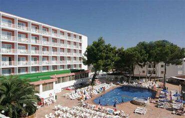 Azuline Coral Beach Hotel