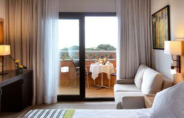 Barceló Punta Umbria Beach Resort