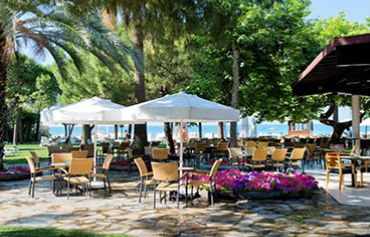 Barut Hemera Resort