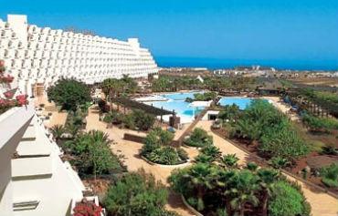 Beatriz Hotel Lanzarote Reviews