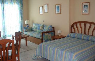 Benal Beach Apartments
