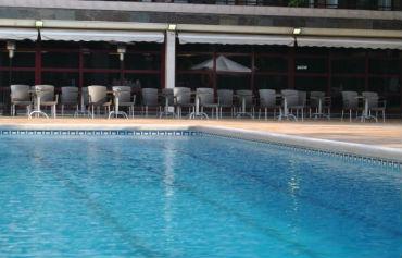 Benilux Park Hotel