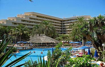 Best Tenerife Hotel