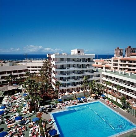 Hotel Oro Negro Tenerife