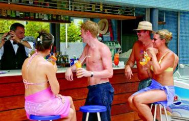 Cay Beach Meloneras