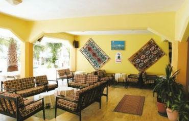 Club Alka Apartments