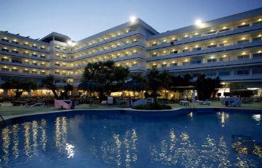 Condesa de la Bahia Hotel
