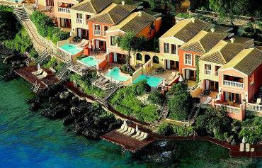 Corfu Imperial Grecotel Exclusive Resort