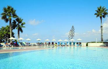 Cynthiana Beach Hotel