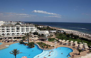 Tunisia holidays holidays to tunisia hays travel for Mouradi hammamet 5 chambre