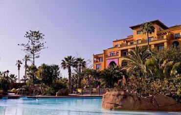 Europe Villa Cortes Hotel Playa de las Americas