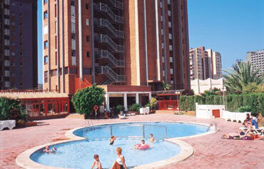 Evamar Apartments