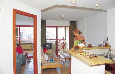 Evamar Apartments