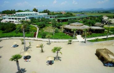Flora Garden Beach Club