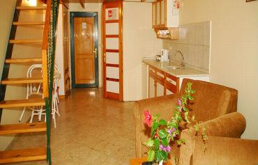Green House Aparthotel