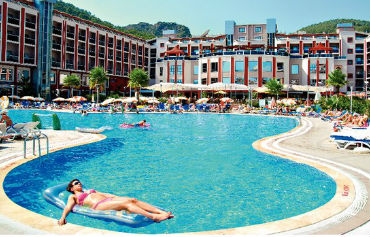 Green Nature Resort