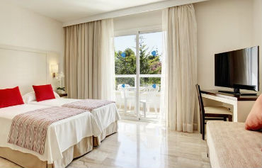Grupotel Alcudia Suite
