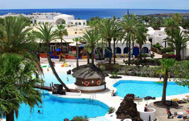 Costa teguise holidays holidays to costa teguise hays for Designhotel lanzarote