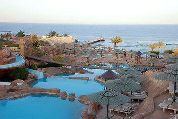 Hauza Beach Hotel & Resort