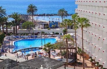 Hesperia Hotel Troya