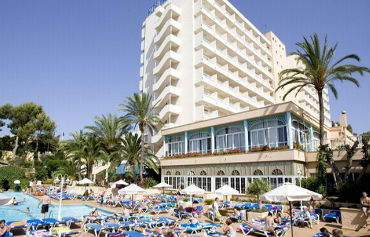 Hi Mimosa Park Hotel