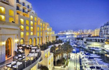 Hilton Malta St Julians