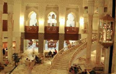 Hotel Amir Palace