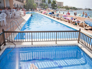 Hotel Club S'Estanyol