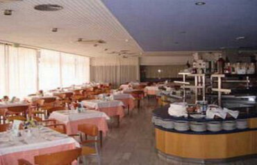 Hotel Pez Espada