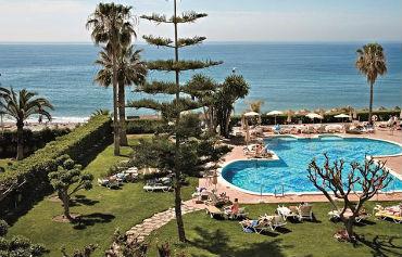 Hotel Riu Monica