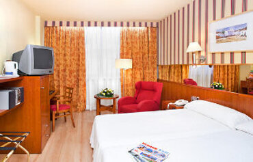 Senator Barcelona Spa Hotel