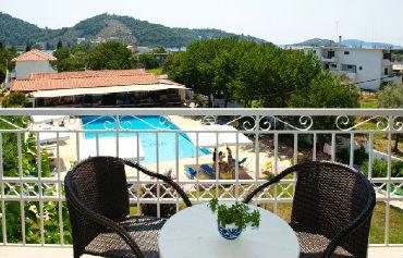 Hotel Stellina