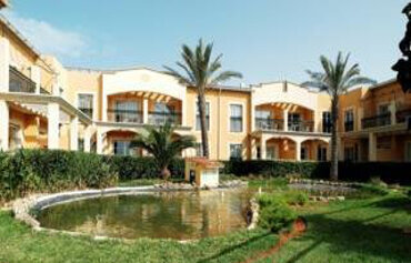 Hotel Viva Menorca