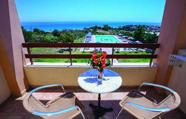 Hotel Zephyros