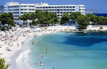 Intertur Hotel Miami Ibiza All Inclusive