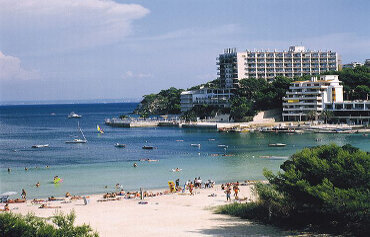 Intetur Hawaii Mallorca