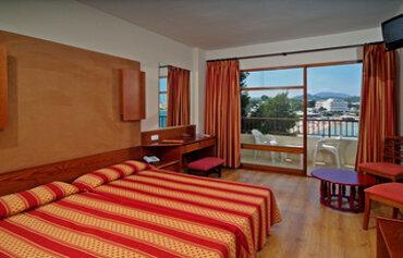 Intetur Hotel Hawaii Ibiza