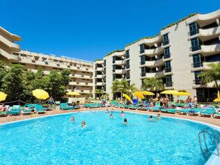 Isla Bonita Hotel