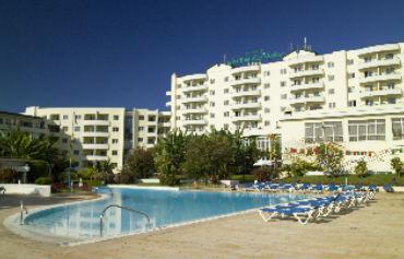 Jardins d'Ajuda Suite Hotel