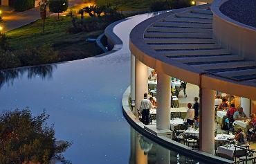 La Marquise Luxury Hotel Resort
