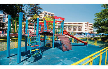 Bulgarien Hotel Laguna Park