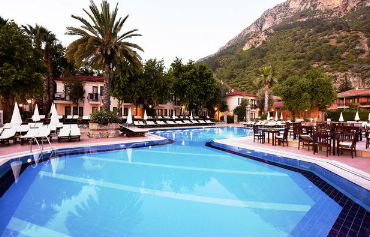 Liberty Hotels Olu Deniz
