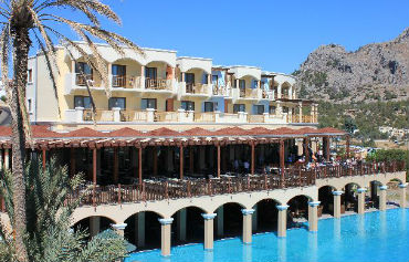 Lindos Imperial Resort & Spa